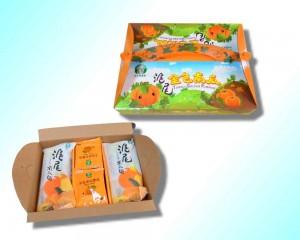 淡農-金色南瓜濃湯、麵禮盒(001)