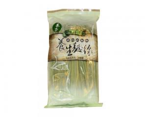 新北市坪林農會-茶香養生麵線
